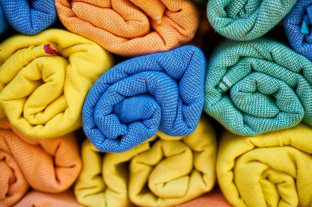 バスタオルは毎日洗わないと雑菌が雑巾並みになる