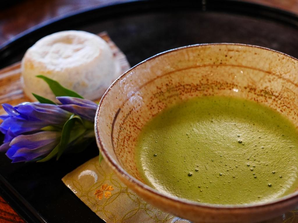 緑茶を飲み過ぎると冷え性になりやすい