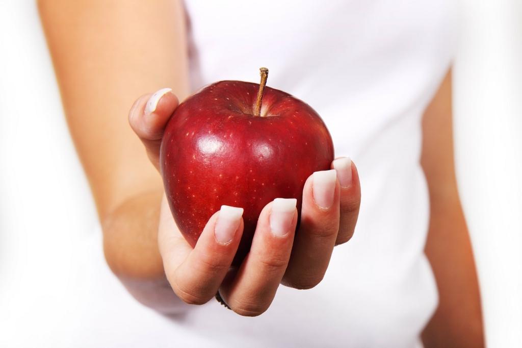 痩せやすい身体になる簡単な方法