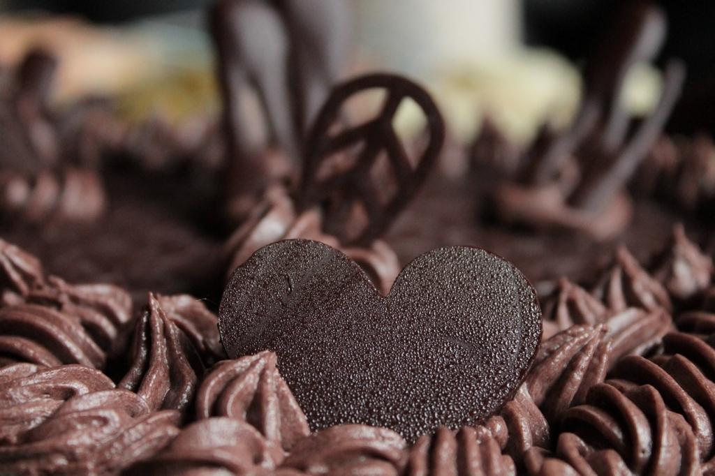 実はダイエットの敵ではない?チョコ太らないチョコレート
