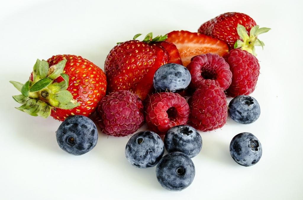 ダイエットに効果的なフルーツ
