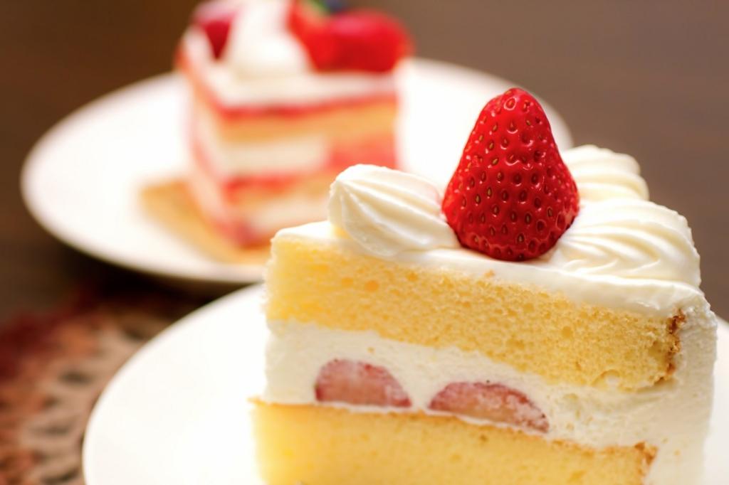 甘いものを食べて体重を減らせるケーキダイエットのポイント