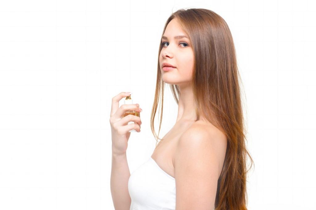 すっぴん美人は化粧品をたっぷり使う