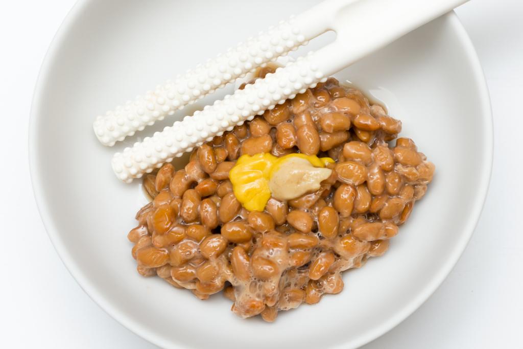 納豆の健康的な正しい食べ方