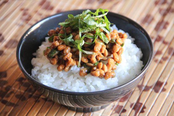 納豆の健康効果を引き出す食べ合わせ