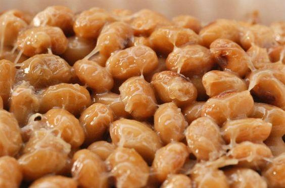 納豆をしばらく寝かせてから食べると効果的