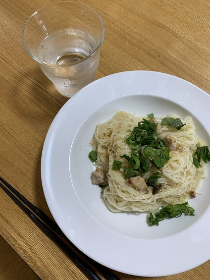男 鬱 料理 簡単ランチ