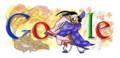 [design]Google 源氏物語千年紀20081101