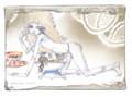 [art]宇野亜喜良