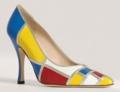 [fashion]Manolo Blahnik Calder