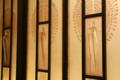 [art][René Lalique]ルネ・ラリック「ガラスレリーフ扉」