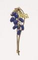 [art][René Lalique]ルネ・ラリック「ブローチ」 c.1900