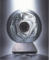 ルネ・ラリック「置時計《昼と夜》」