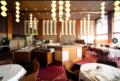 ホテルオークラ東京のレストラン「オーキッドルーム」