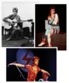 [David Bowie]