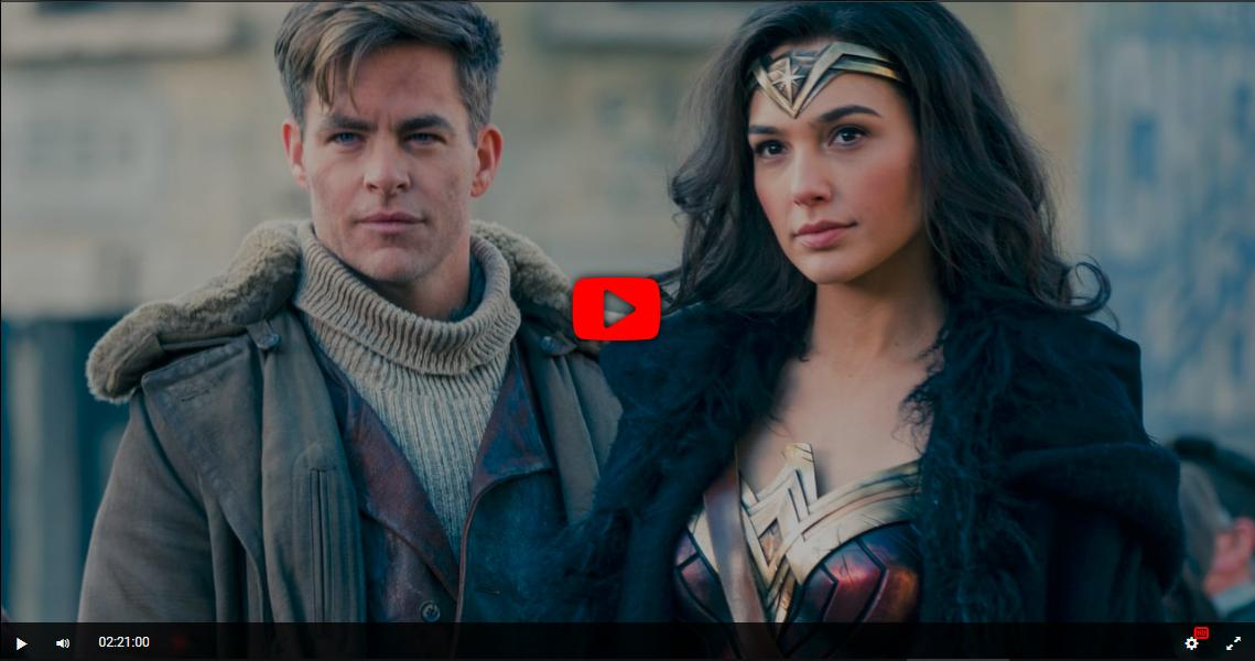 wonder woman movie hd online