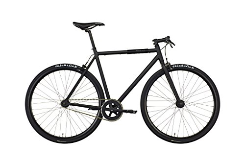 FIXIE Inc. Floater black Rahmengröße 57,5 2016 Singlespeed