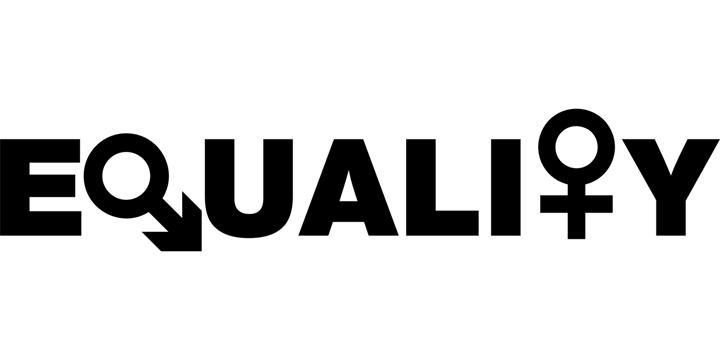 Equalityのロゴ