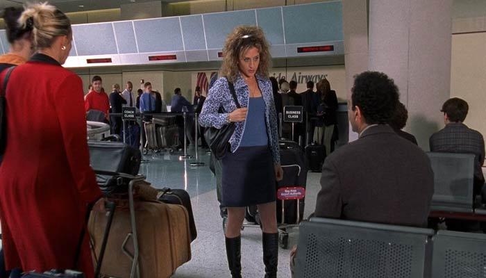 『名探偵モンク』で、シャローナはモンクに良い知らせと悪い知らせどちらを最初に聞きたいか尋ねる