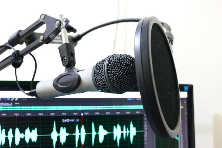podcast録音機材