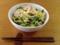 魚肉ソーセージといろいろ野菜のラーサラ