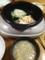 チヂミともやしスープ