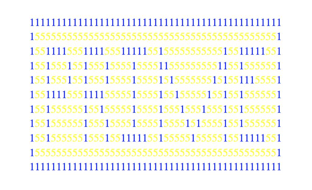 とある517桁の素数の画像