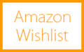 Amazon Wishlist banner
