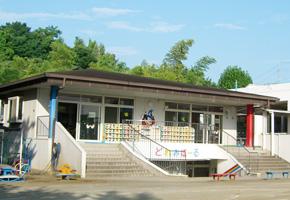 愛和幼稚園 ホール