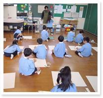 愛和幼稚園 活動