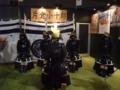 [東京ゲームショウ]東京ゲームショウ2009 / 片倉小十郎