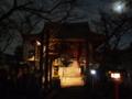 [寺][月]浄土宗別格浄心寺