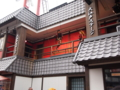 浅草花やしき・大江戸ステージ