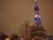 札幌大通公園のホワイトイルミネーション・テレビ塔
