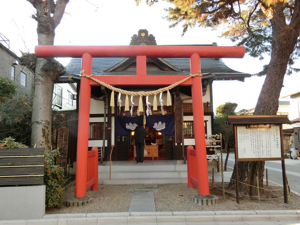 猿田彦神社の紹介
