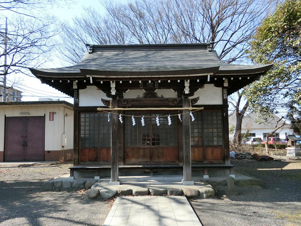 八幡大神社の紹介