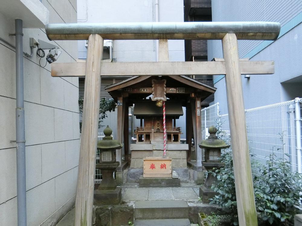 池洲神社の紹介
