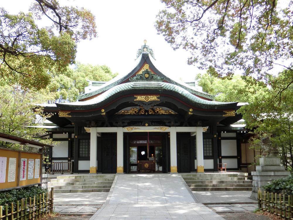 王子神社の紹介