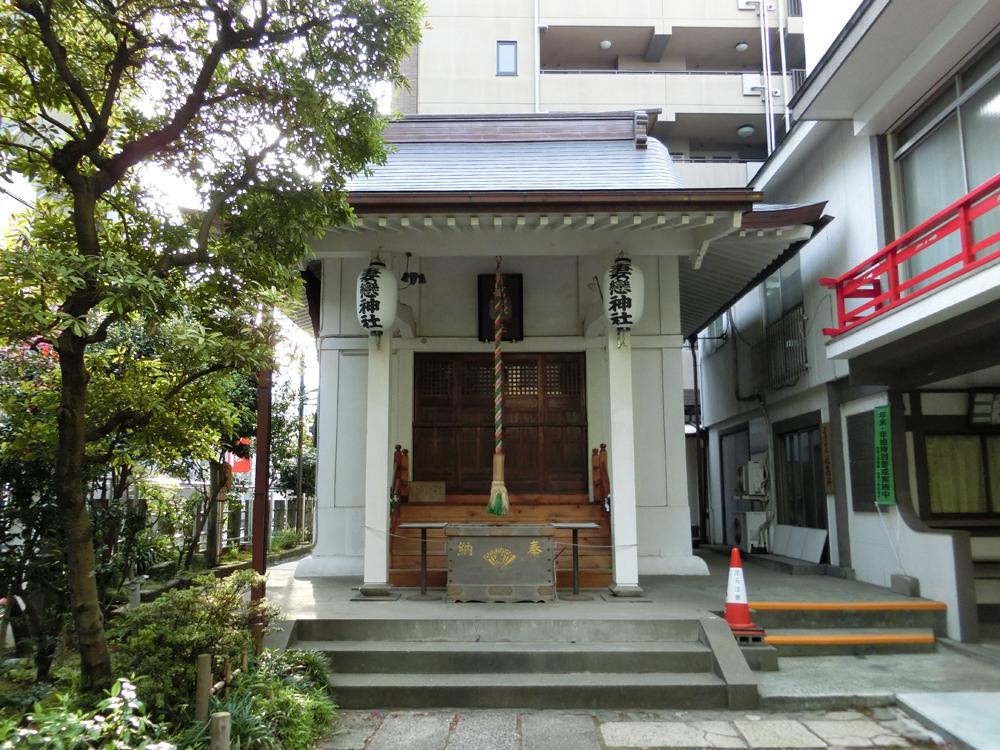 妻恋神社の紹介