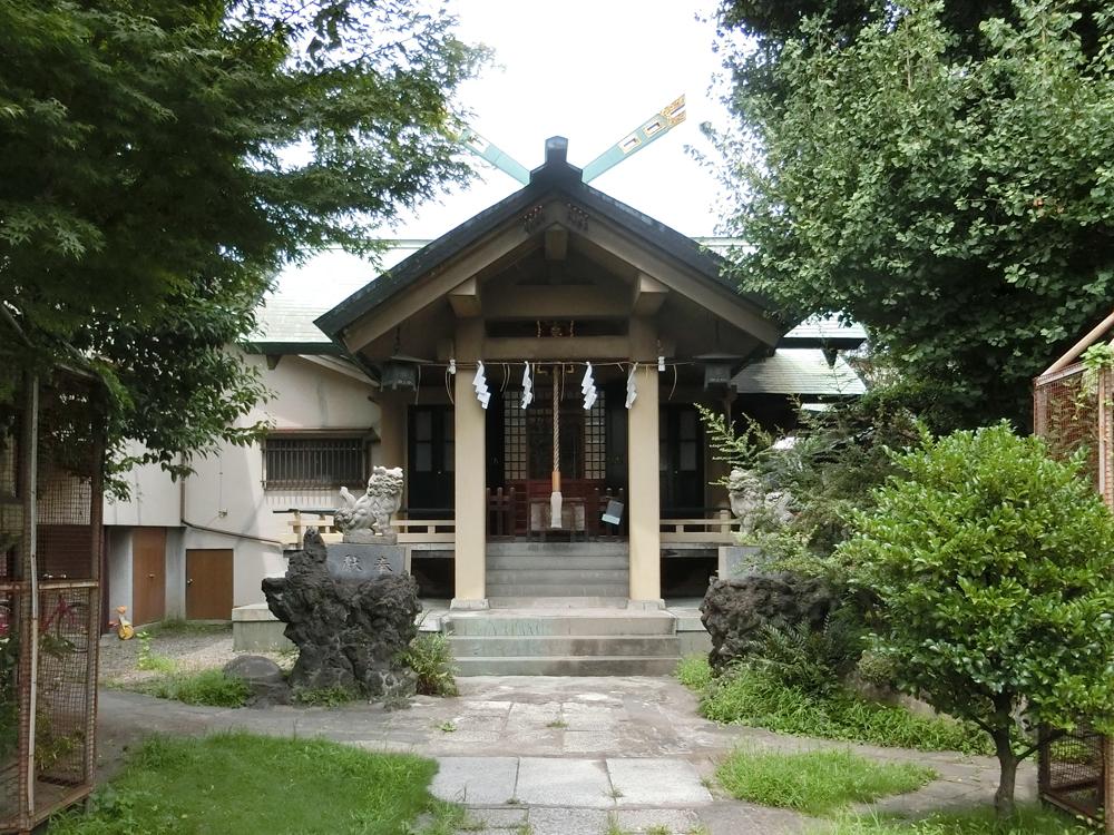 熱田神社の紹介