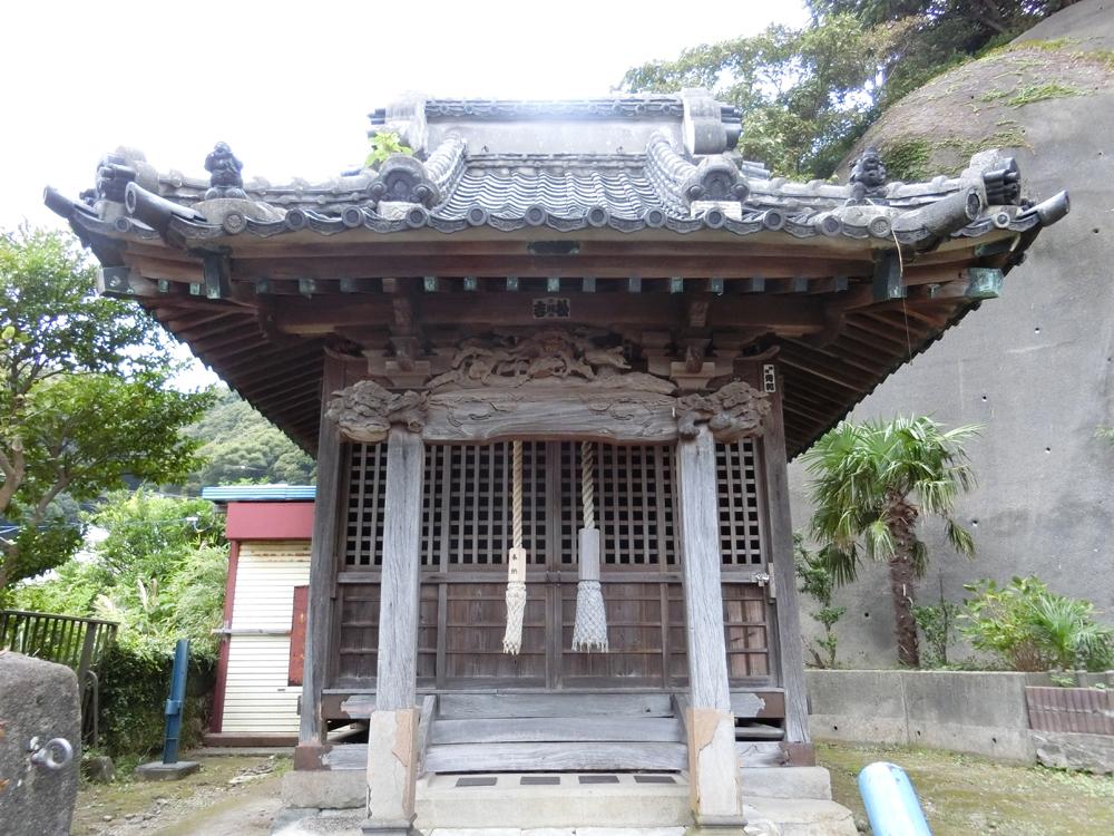 東耀稲荷神社の紹介