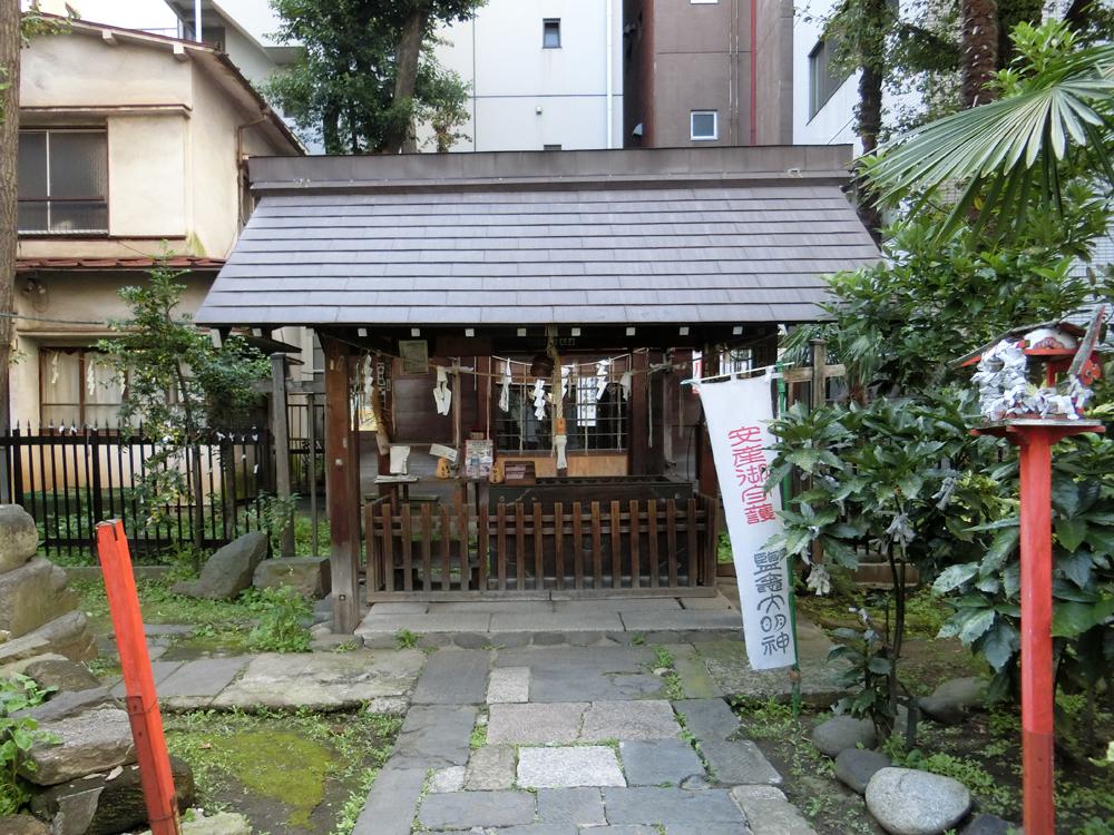 鹽竈神社の紹介