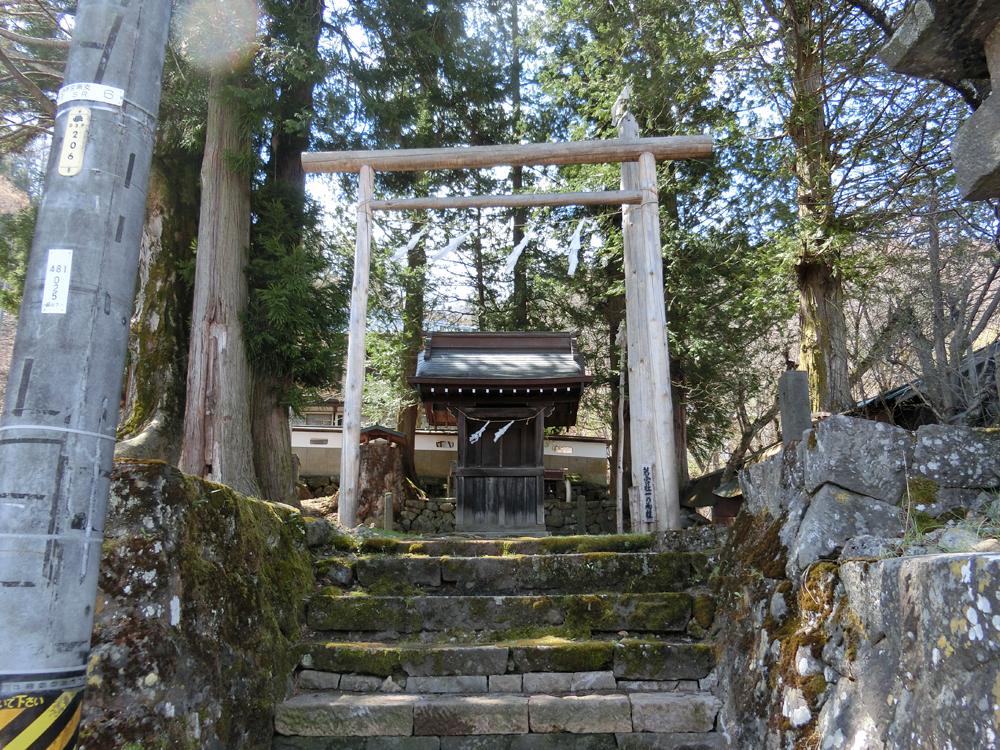 若宮八幡社の紹介