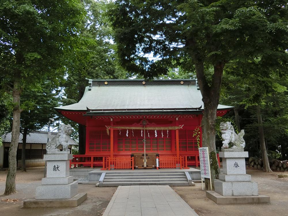 小野神社の紹介