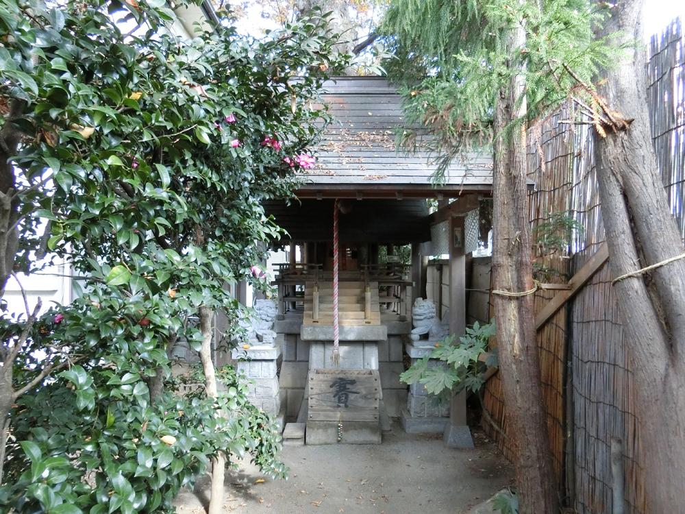 金山彦神社の紹介