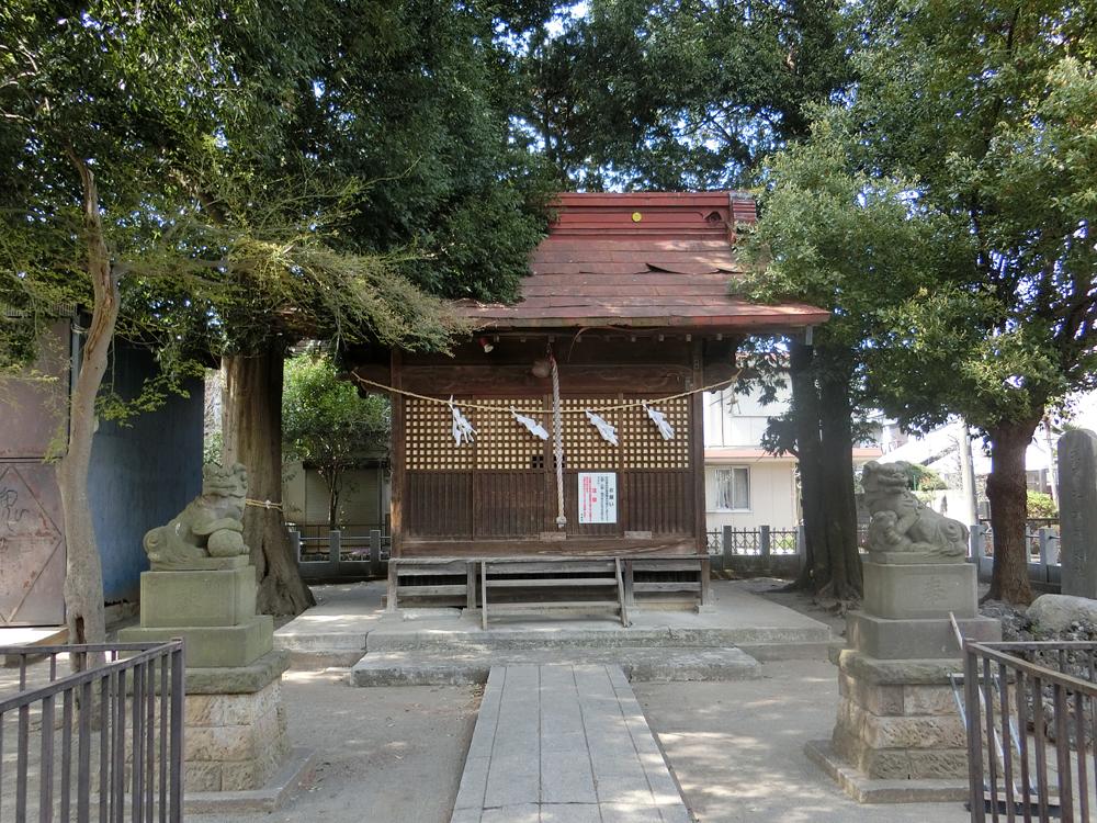 道生神社の紹介
