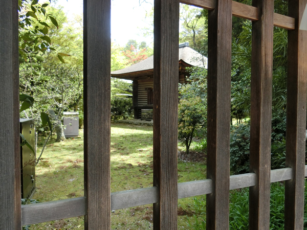 厳島神社の宝蔵