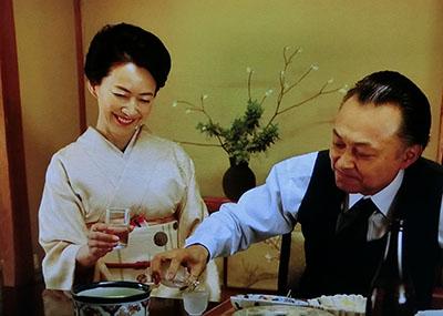 相棒 こ てまり 相棒3代目女将に森口瑤子 起用の陰にあった水谷豊との関係