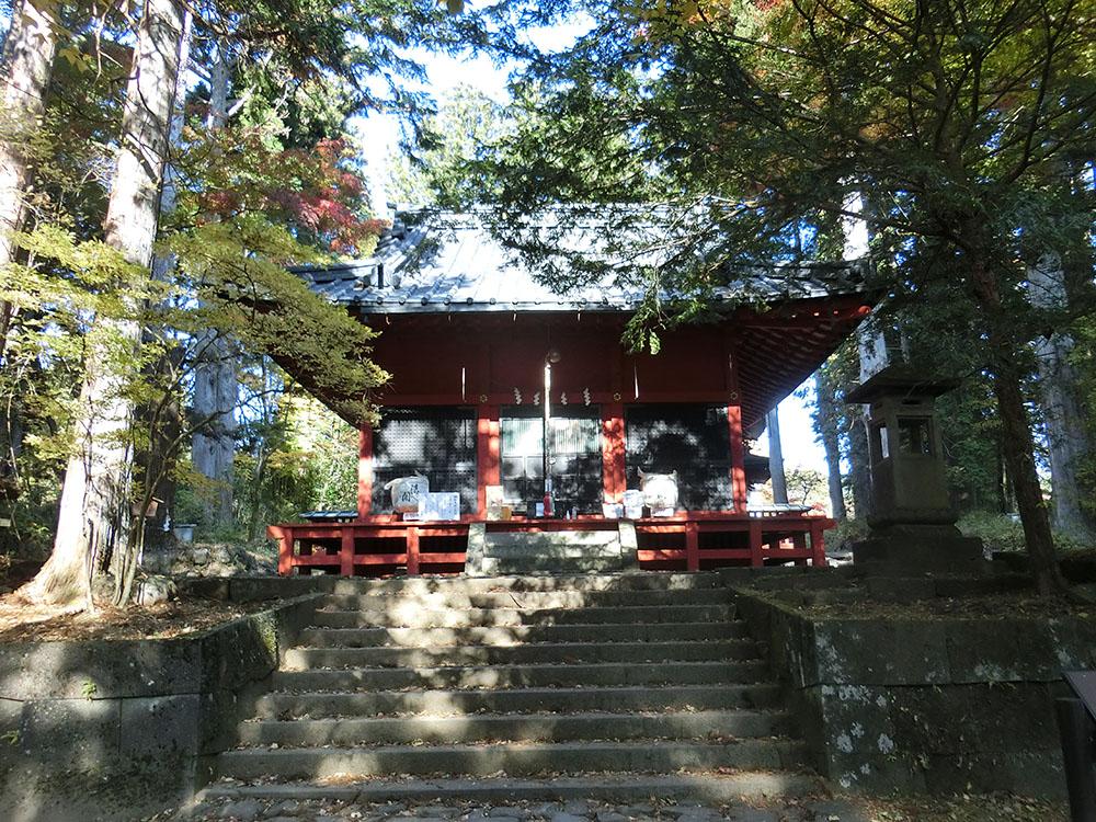 日光本宮神社の紹介