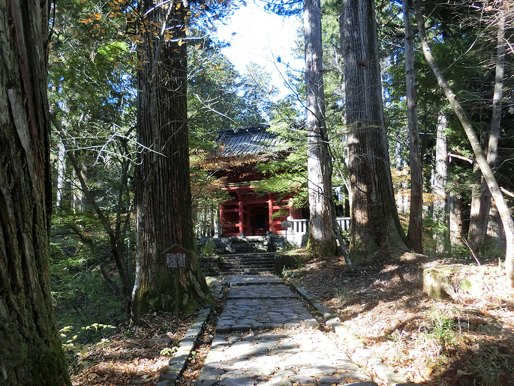 滝尾神社の紹介